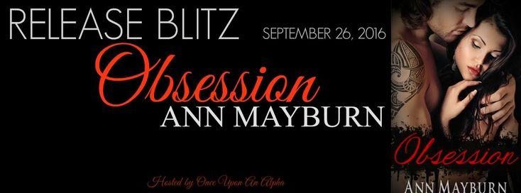 Obsession by Ann Mayburn