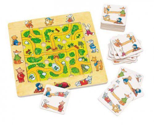 Βρες το Δρόμο/ Puzzle game Find the Way