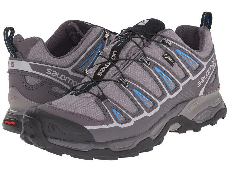 SALOMON X Ultra 2 GTX®. #salomon #shoes #