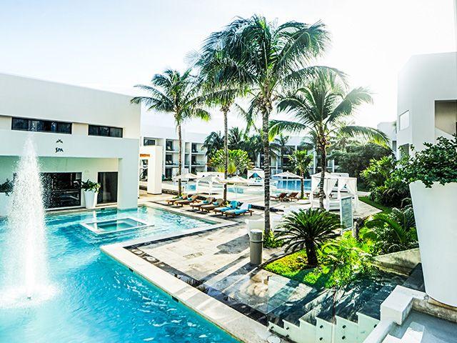 Tulum Resorts - All Inclusive Resort in Tulmn Mexico - Grand Oasis Tulum | Oasis Hotels & Resorts