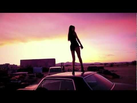 Sistar - Loving U // filmed in Hawaii. Looks like they had a lot of fun making this.