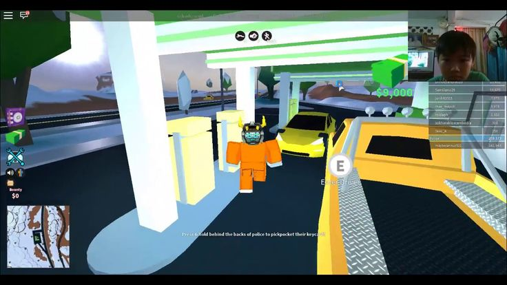 I Played Roblox Online Game