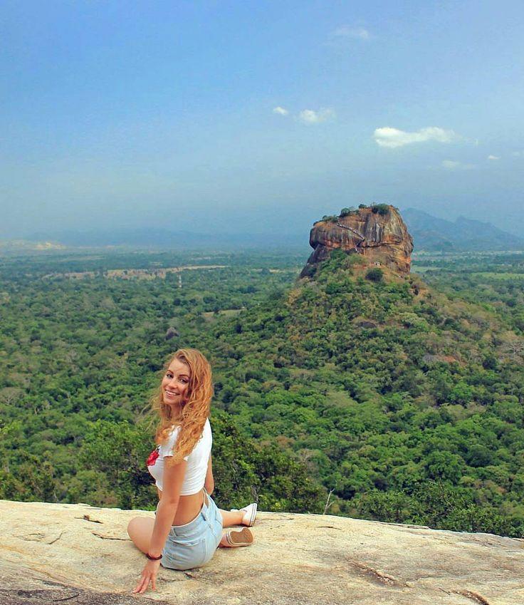 Amazing nature view @pidurangala rocksigiriya - Sri Lanka.  Photo by @shushkina_lyudmila  #srilanka_excursion #daytours #excursions #beautifulphoto #naturelovers #beautifulsky #shorttrip #excursions #holidaytrip #trip #nextdestination #bestholiday #bestvacation #yoga #morning #wildlifephoto #wildlifephotography #safari #animallover #naturephotography #beachlife #pidurangalarock #naturetour #wildlifeholiday