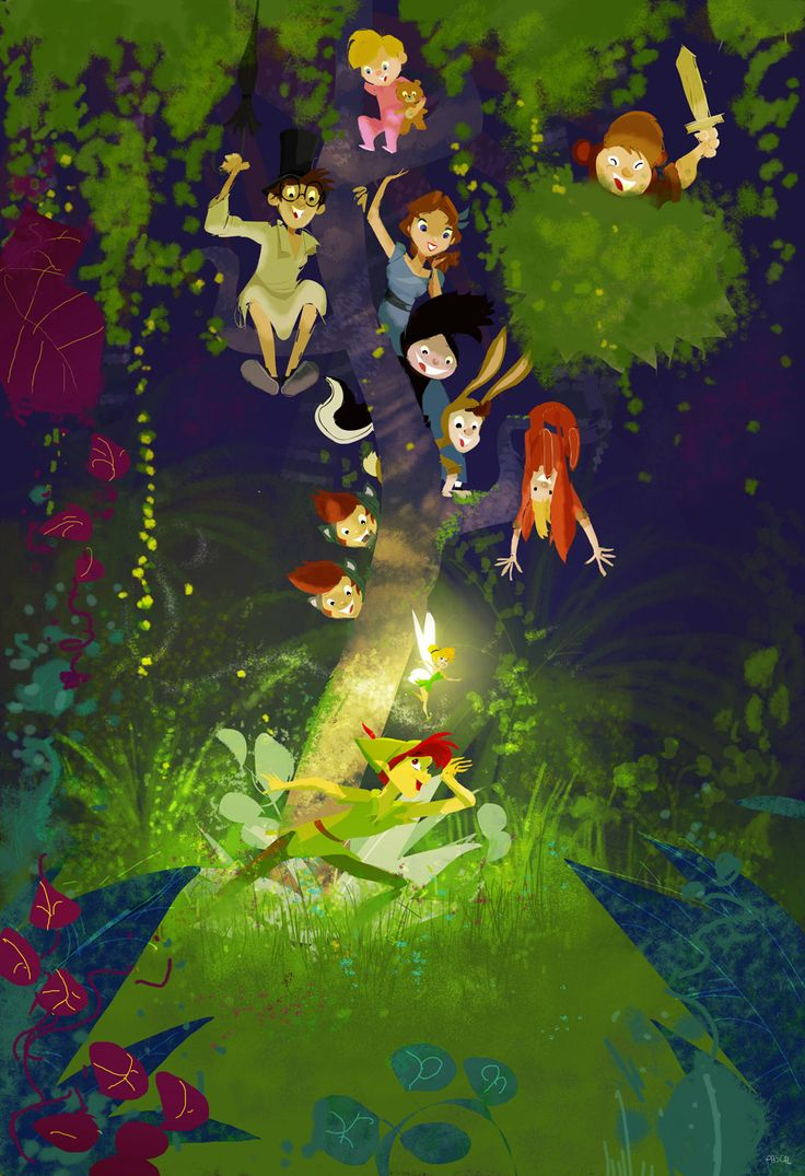 69 best peter pan quotes images on pinterest peter o toole wonderground gallery peter pan print by pascalcampion deviantart com on deviantart