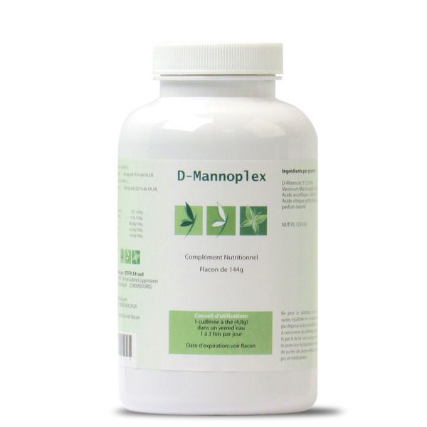La Vie Naturelle, D-Mannoplex, cystite, infection urinaire, Effiplex http://www.la-vie-naturelle.com/fre/2/d-mannoplex