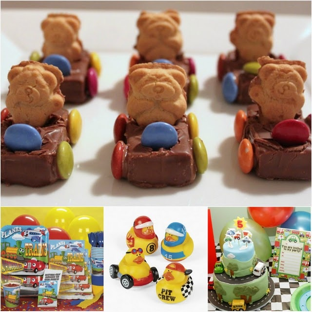 "Make these teddy graham cars with the tag ""I Wheelie Like You!"" for Valentines Treats"