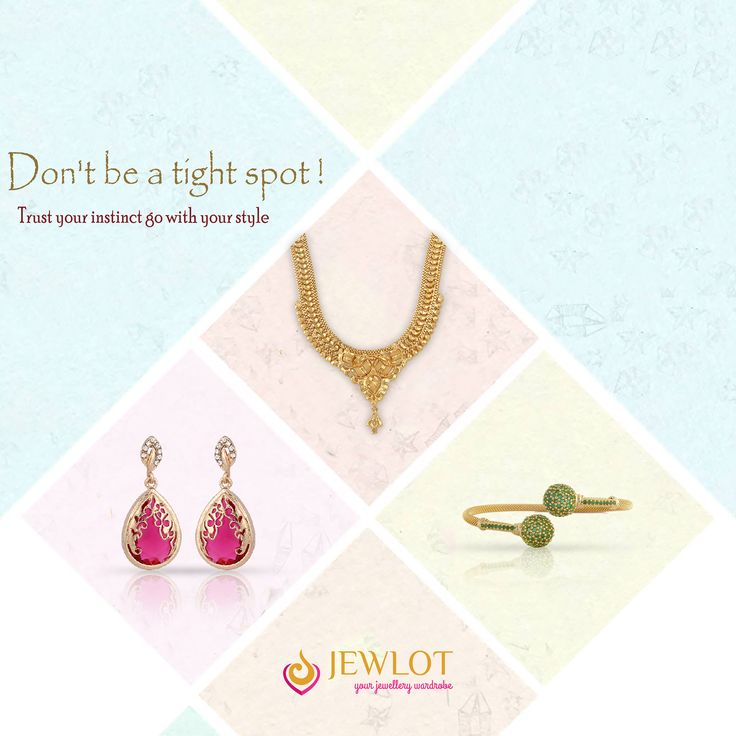 Never ending #shoppinglove.Shop here -www.jewlot.com #necklace #ethnic #combo #green #pink #gold #onlineshopping #elegant #lovely #pair #majestic #makeup #teen #classy