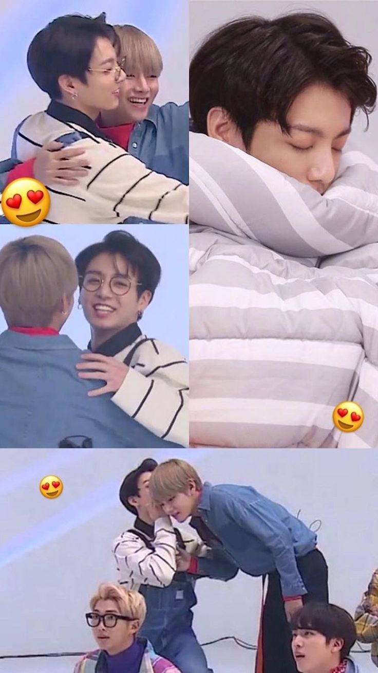 Pin By Ruby Rose ルビ On Kpop Pinterest Bts Taekook And Bts Memes
