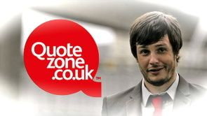 UK Insurance Services - Quotezone's UK car insurance quote technology allows you to compare car insurance from leading motor insurance companies and brokers in real time, so you only have to fill in one form to compare over 40 reputable UK insurers!    Our insurance comparison systems now compare UK home insurance (House buildings and/or household contents cover) and van/commercial vehicle insurance...