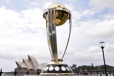 It's the Cricket World Cup, a tournament of the world's top national cricket teams that's held every four years — much like the (soccer) World Cup, which last happened in 2014. This might not sound like a big deal, but consider that cricket might be the world's second most-popular sport, due to cricket-obsessed, populous countries like India, Pakistan, and Australia. The 2011 World Cup final, in which India defeated Sri Lanka, was watched by 135 million people in India alone. This year, the…