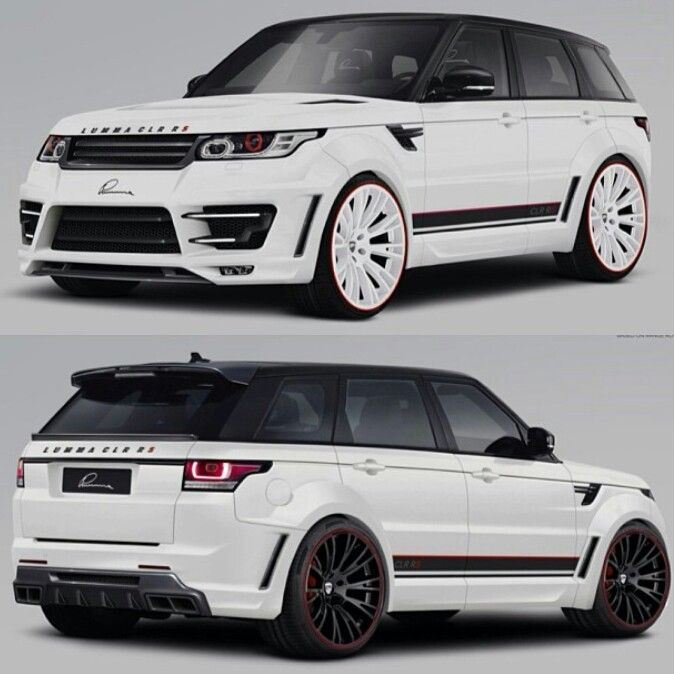 Range rover sport 2014. Maybe by then they'll have a newer one, but I'll be rolling up in one of these babies.