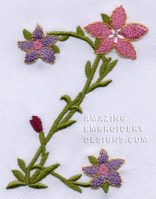 Garden Embroidery Designs find this pin and more on machine embroidery sue box creations Amazing Embroidery Designs