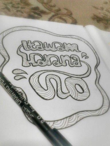 Art doodle