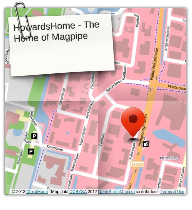 Kom langs voor een kop koffie en een gesprek over social media monitoring, social sales of ons social business platform Magpipe.
