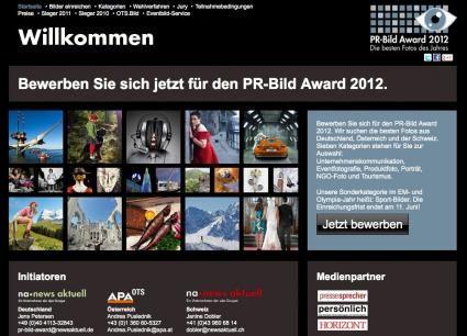 Awesome Bis zum Juni k nnen sich PR Schaffende aus Deutschland sterreich und der