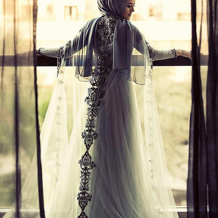 The stunning @mdrakeley in her wedding dress  . . .