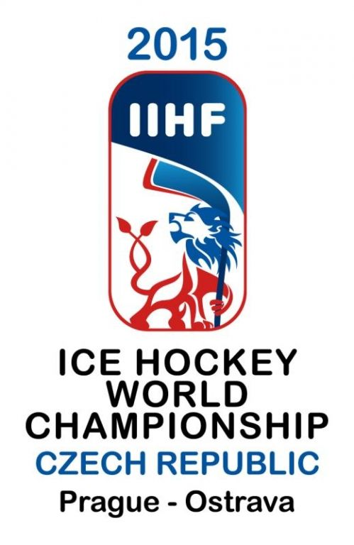 2015 IIHF Ice Hockey World Championship