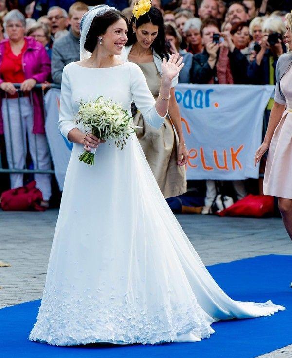 Prins Jaime trouwt zijn Viktoria