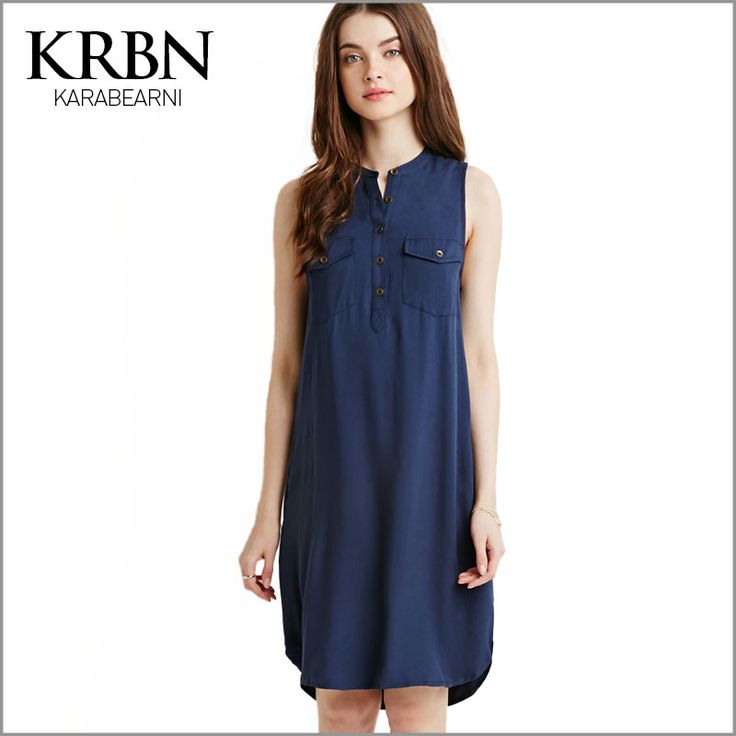 Женские летние платья 2015 Большой размер женской одежды женщины платье свободного покроя старинные мини бич платье L15661Lкупить в магазине -Karabearni-наAliExpress
