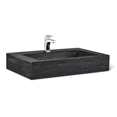 Unik Stone Sink : Unik Stone LPG-01 Classic Collection Stone Sink