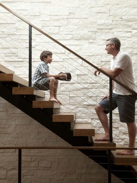 Indoor Railings Design, Pictures, Remodel, Decor and Ideas - page 41