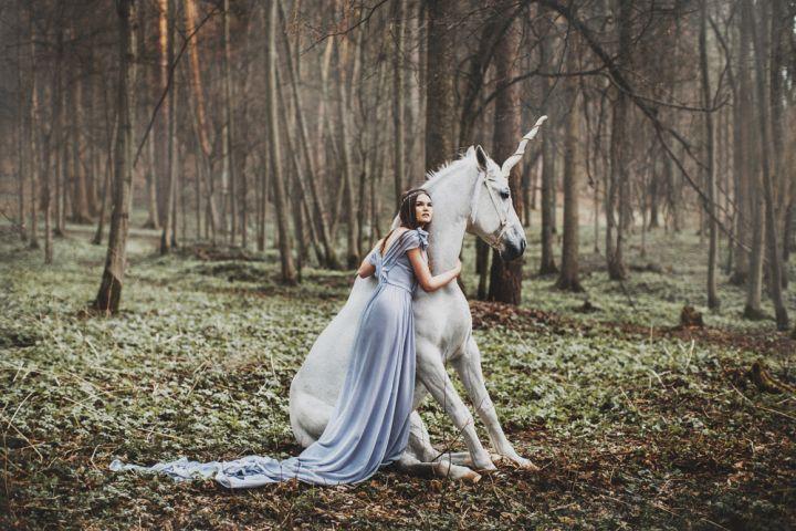 Последний единорог: love-story Екатерины и Геннадия