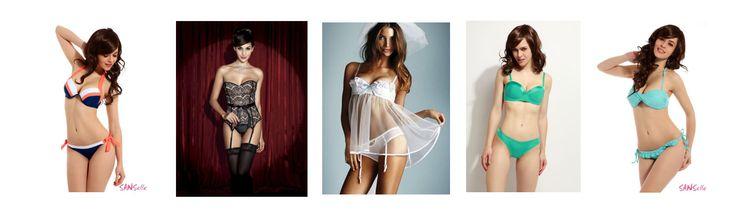 Pour cette deuxième semaine de concours, c'est Ma Jolie Lingerie qui vous gâte ! Ce site Internet propose de très jolis ensembles de lingerie. Il propose des produits de qualité et à des prix très abordables. Les ensembles sont idéaux pour être féminine et sexy pour les fêtes. J'aime beaucoup les jeux de transparence de …