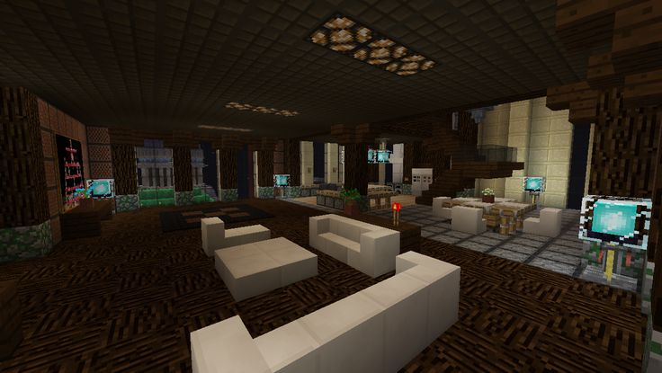 blog minecraft building ideas and structures apartment interior