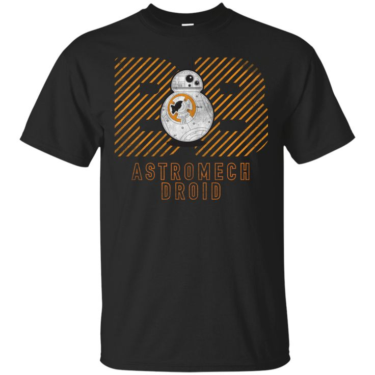 BB-8 Warning Star Wars Gifts Tee Shirts Hoodies Sweatshirts Tank Top Mugs