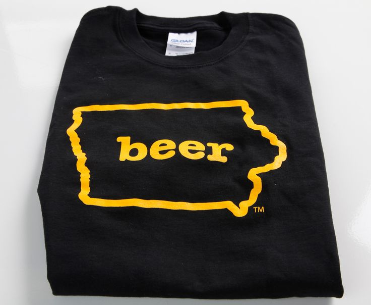 I Like Crafts Shirt Beer