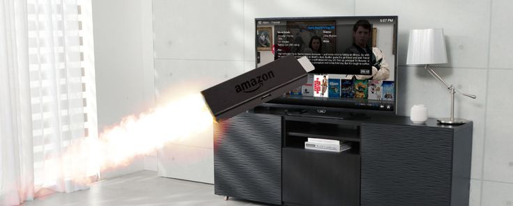 The Best Media Center on a Budget: Kodi + Amazon Fire Stick #Android #Entertainment #Amazon #music #headphones #headphones