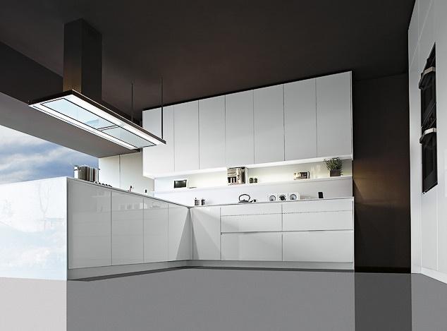 9 best Modern Kitchens images on Pinterest Contemporary unit - vito küchen nobilia