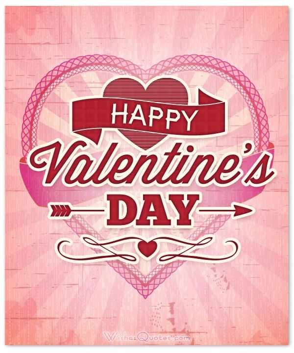 30 best Valentine\'s Day images on Pinterest | Positive ...
