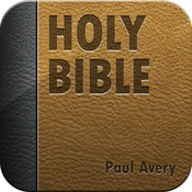 I think this book speaks for itself.Bible Study, Holy Bible, Iphone App, Holybiblepng 512512, Free Bible, Bible Iphone, Christian Living, Bible App, Bible Verse