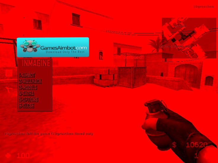 Be a better player with our css aimbot and css wallhack  http://www.gamesaimbot.com/2012/12/download-counter-strike-source-aimbot.html