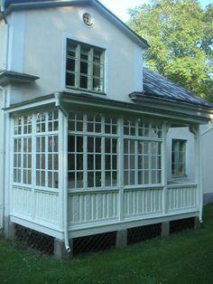 glas veranda - Sök på Google