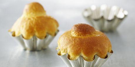 Classic Brioche Recipe by Anna Olson, from Bake With Anna Olson.