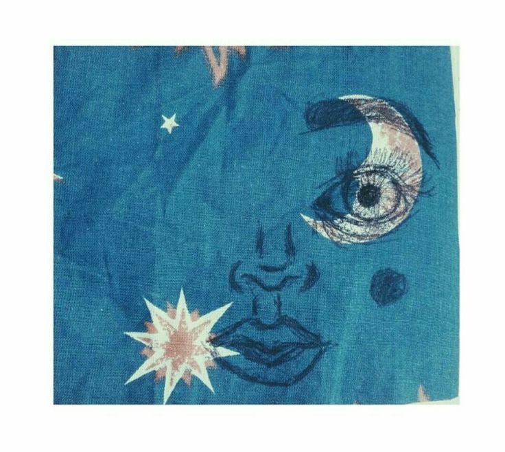 Design for self portrait embroidery brief