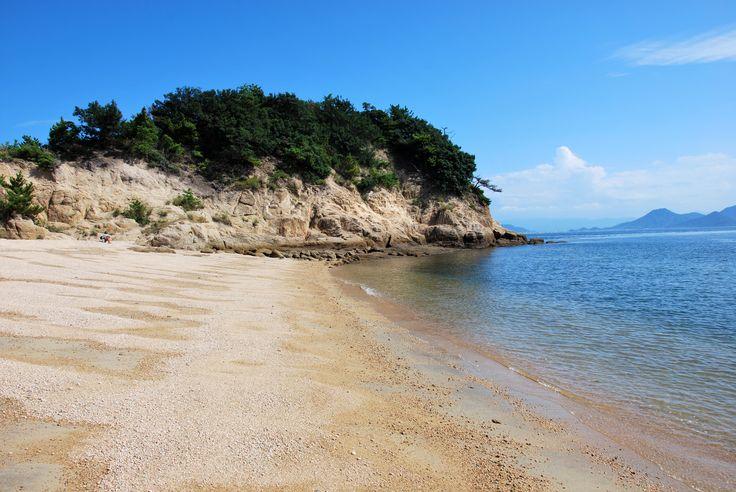 Japan Sea Naoshima