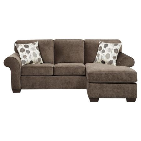 Found it at Wayfair - Worcester Sofa Chaise Sectional  $840