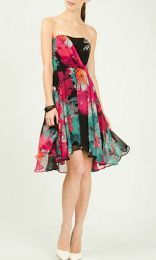 Available @ TrendTrunk.com Le Chateau Dresses. By Le Chateau. Only $69.99!