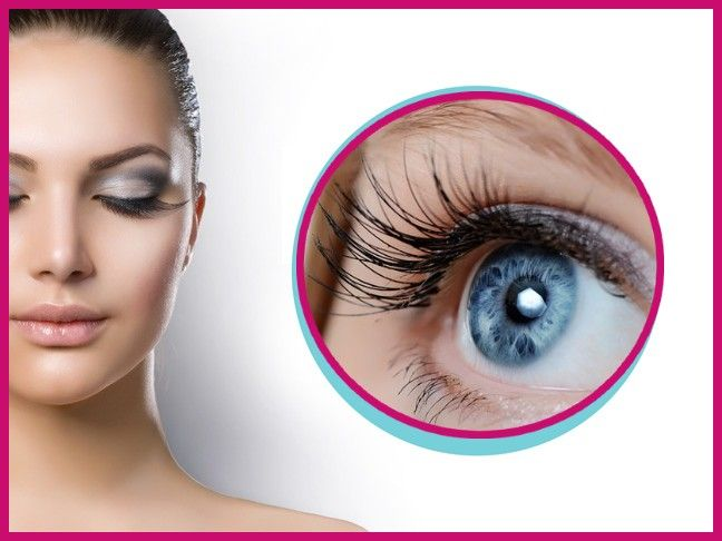 how to grow your eyelashes fast at home