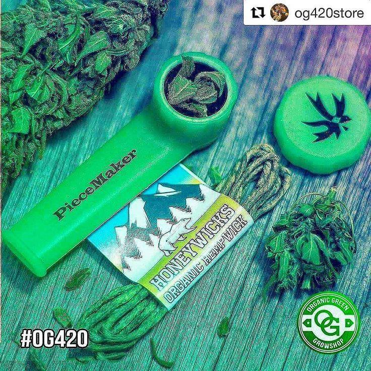 @og420store with @repostapp  Prende tu @piecemakergear con @honeywicks  encuentra estos juguetes en OG420. Blaze your own trail. # #piecemakergear.com #piecemaker #blazeyourowntrail #byot #expoweed #puentealto #chile #santiago #vivachile #piecemakergearsouthamerica  #marihuana #marijuana #bong #420 #stoner #headshop #chilegram #siliconebong #pipa #weedstagram #hightimes #cannabischile #scl #montevideo  #chileweed  @en_vola @quema_smokeshop
