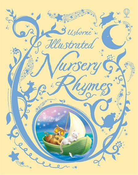 Nursery Book Cover Design ~ Images about nursery rhyme illustration and book