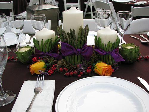 Risultati immagini per idea per coprire un piatto fai da te con foglie
