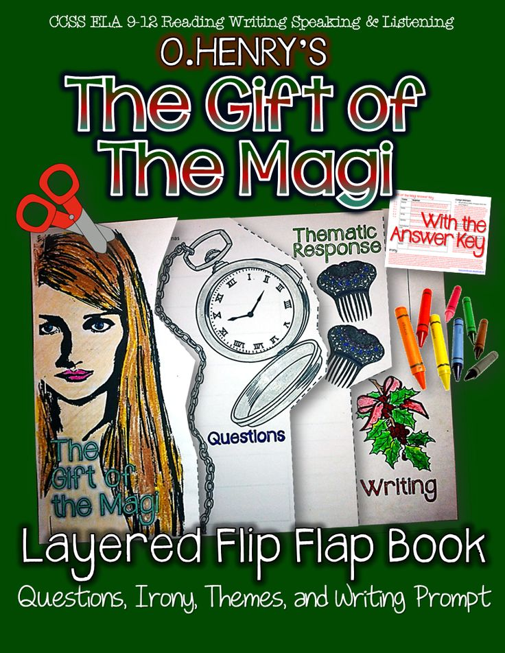 the gift of the magi short The gift of the magi is a short story, written by o henry about a young husband  and wife and how they deal with the challenge of buying secret christmas gifts.
