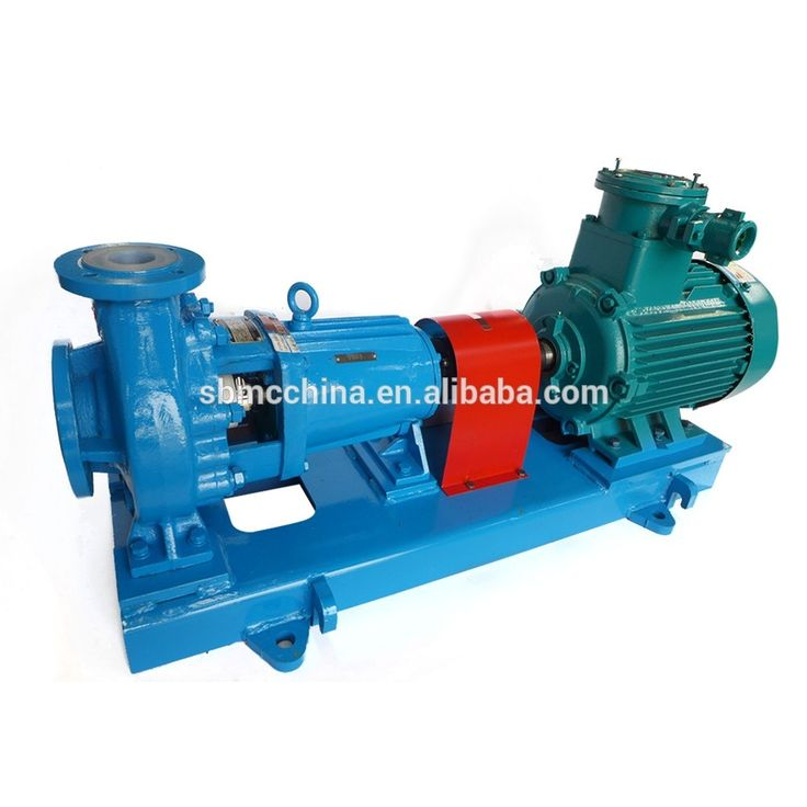 CE and ISO9001 standard textile processing pump equipment supplier