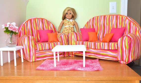 27 best Isla\'s American Girl Dollhouse images on Pinterest ...