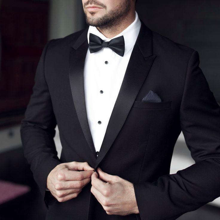 【男性編】結婚式の服装マナー!定番やNGについてまとめてご紹介