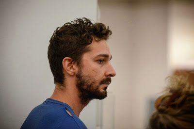 cotibluemos: Shia LaBeouf arrestado en Nueva York
